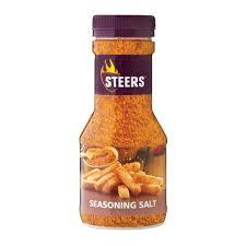 Steers Seasoning Salt