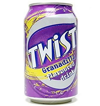 Granadilla Twist 6 Pack